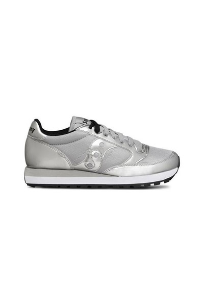 SNEAKERS SAUCONY JAZZ SILVER