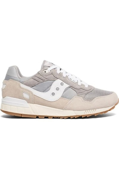 SNEAKERS SHADOW 5000 VINTAGE GREY/WHITE SAUCONY