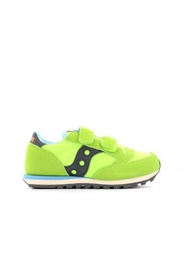SNEAKERS JAZZ DOUBLE HL CITRON SAUCONY
