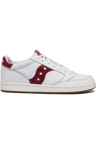 SNEAKERS JAZZ COURT WHITE/RED